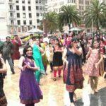 BATA Flash Mob Kickoff at San Francisco