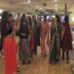 North America Telugu Association(NATA)Celebrated Women's Day AT Dallas Convention Center